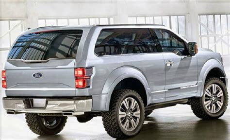 ford bronco 2017 2017 ford bronco 2017 and 2018 cars reviews