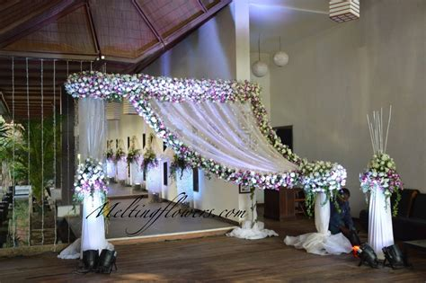 tips wedding entrance decoration wedding decorations