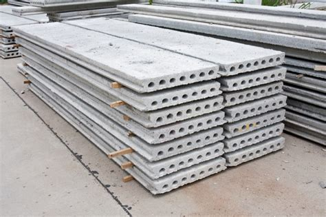 slab floor no 28 hollowcore devcor precast ltd concrete products uk