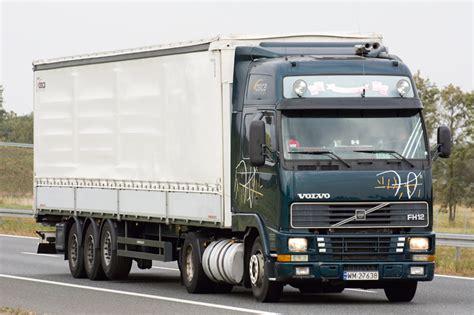 volvo xl 70 osica truck spotters eu