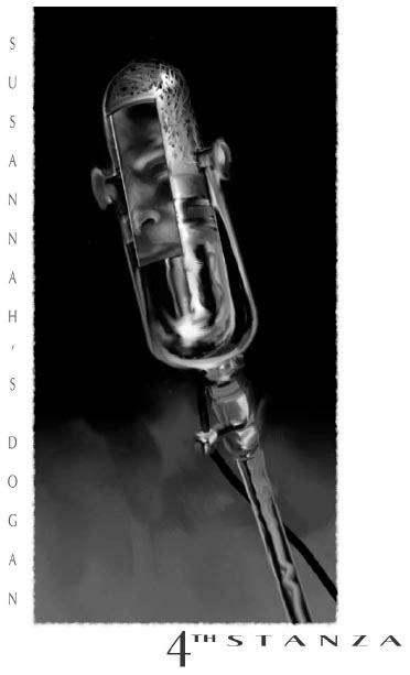 Song of Susannah Artwork - The Dark Tower Photo (108730