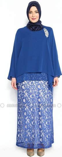 Baju Muslim Wanita Big Size gambar model baju batik muslim big size terbaik 2015