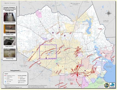 map of fault lines in texas texas fault line map swimnova