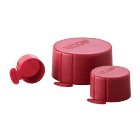 Plastik Bingkisan Opp Bintik Mini 1 9 X 20 Cm Isi 100 Lbr plastik aufreisskappen gewinde schutzkappen plastik kappen rohrkappen