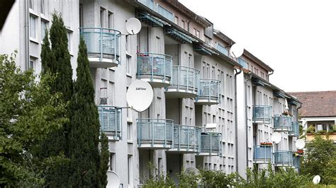 wohnungen in leer zwei millionen wohnungen in deutschland stehen leer