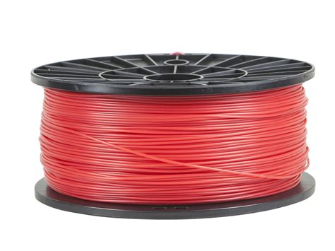 Filament 3d Printer premium 3d printer filament pla 1 75mm 1kg spool monoprice