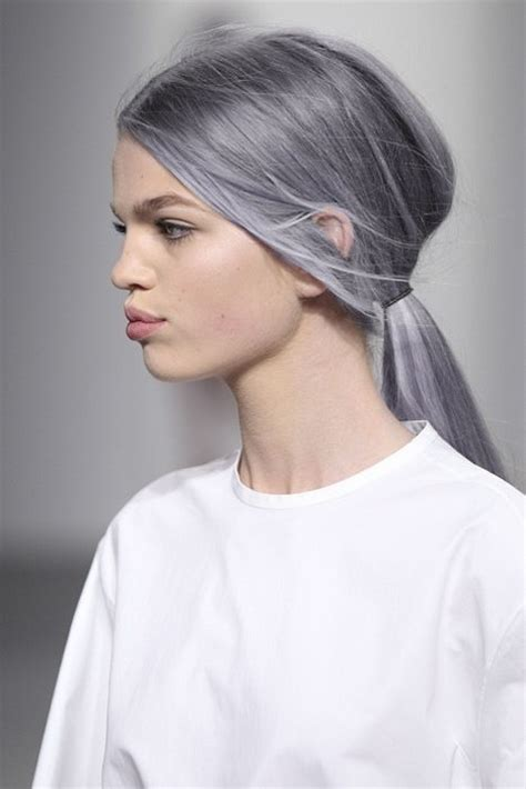 hair color for grey grey hair on silver hair gray hair colors and