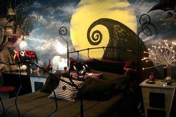 Room Of Nightmare by Nightmare Before Room Tim Burton S Nightmare