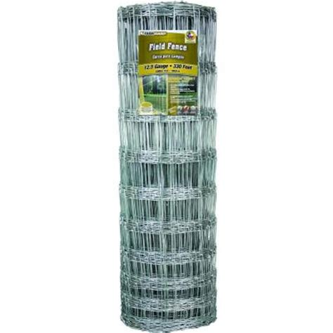 farmgard welded wire fence 47 in x 330 ft field fence