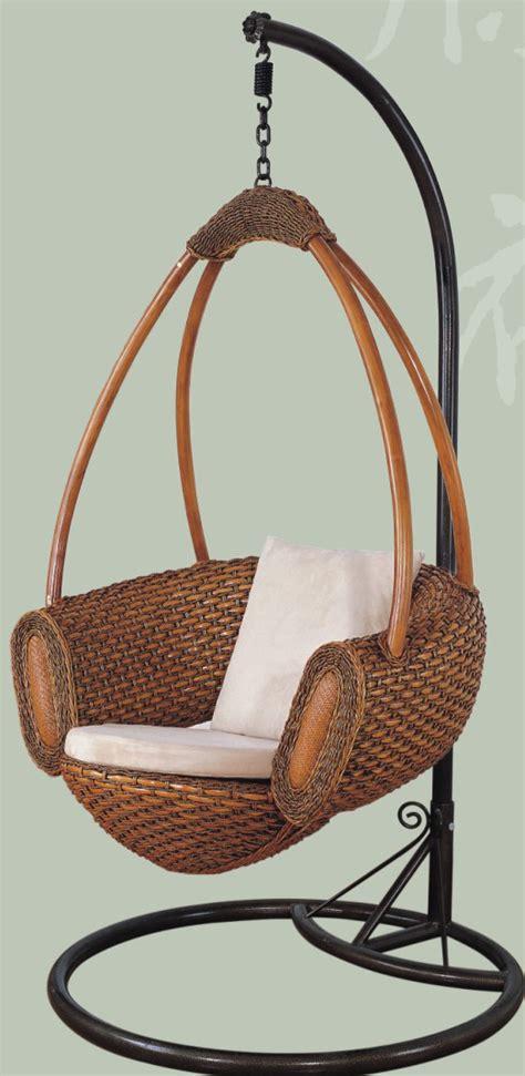 Hanging Wicker Chair Indoor Rattan Hanging Chair 3 Tw 809 72 A