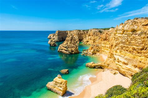 United Luggage by Algarve Sun Holiday 7 Nights Incl Flights Amp Transfers