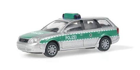 Audi Dresden Hamburger Straße by Audi A6 Avant Polizei Sachsen Rietze 50953