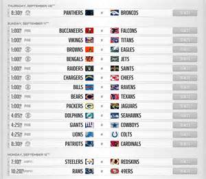 2014 Thanksgiving Football Schedule Dallas Cowboys 2016 Schedule Released Cw33 Newsfix