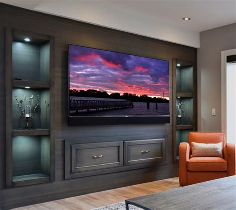 Living Room Theater Speakers Living Room Home Theater Systems Lowell Edwards Home