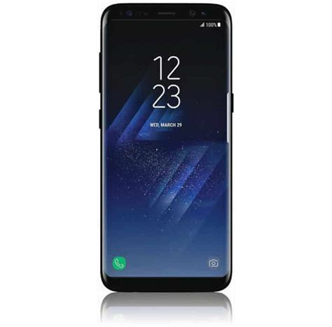 Vans Galaxy Type A samsung galaxy s8 review tips updates nieuws