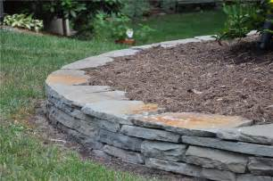 Outdoor Kitchens Tulsa - edging for beds