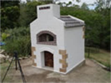 build pizza oven plans home backyard wood burning ovens