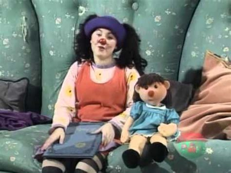 maggie and the big comfy couch uploaded by starlight050077able
