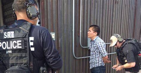 accused mexican christmas killer captured  yuba city