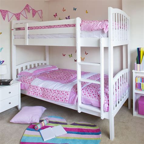 girls bunk bed sets bed sets for kids girls home design ideas