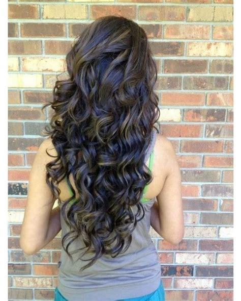 are there perms that give big waves 35 perm hairstyles stunning perm looks for modern texture