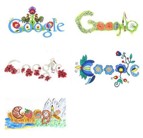 doodle 4 konkurs konkurs doodle 4 rozstrzygnięty marketing przy kawie