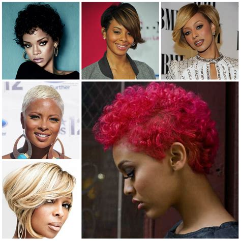 Hairstyles For Black 2016 by American Hairstyles 2017 Haircuts Hairstyles