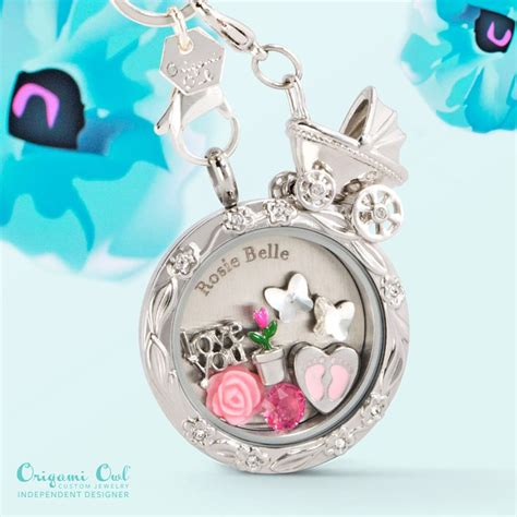 Origami Owl Living Lockets Jewelry - 908 best origamiowl images on living lockets