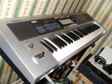 Keyboard Roland Prelude Roland Prelude E V2 Image 422977 Audiofanzine