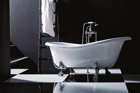 vasche da bagno antiche epoca vasca da bagno cm 170x80 h 72 quot piedi bronzo quot treesse