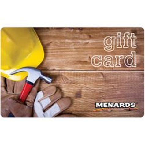 Menards Gift Card - menards gift card for spray paint been there done ate made boug