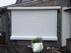 Nu Image Awnings Hurricane Shutters