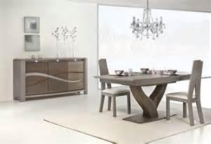 salle 224 manger oc 233 ane buffet table 4 chaises meubles