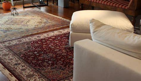 manutenzione tappeti manutenzione dei tappeti pregiati arredamento