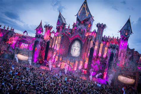 Is Tomorrowland Really Planning On An Expansion In Thailand?   Pulseradio