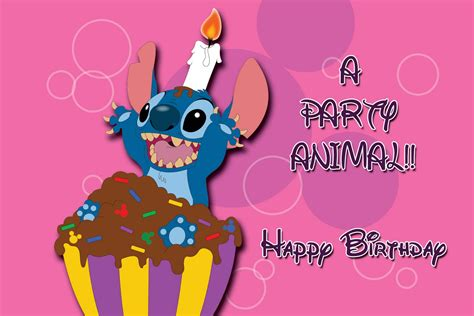 printable birthday cards disney 7 best images of happy birthday disney printable cards