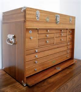 Build Your Own Toy Chest Plans by Gerstner Wooden Tool Box Bait Amp Tackle Boxes Pinterest Sewing Box Tongue And Groove And