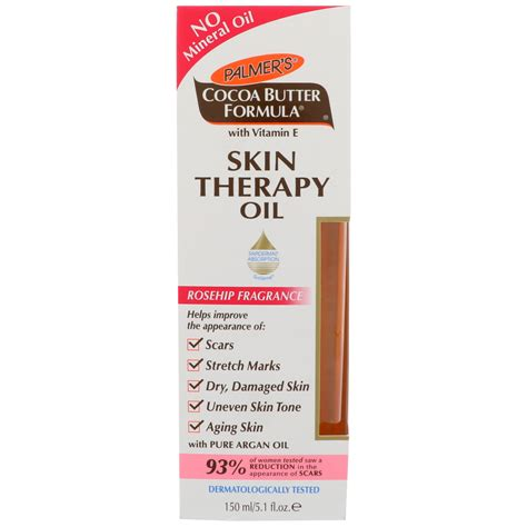 Diskon Palmer S Cocoa Butter Skin Therapy Rosehip 150 Ml palmer s cocoa butter formula skin therapy rosehip