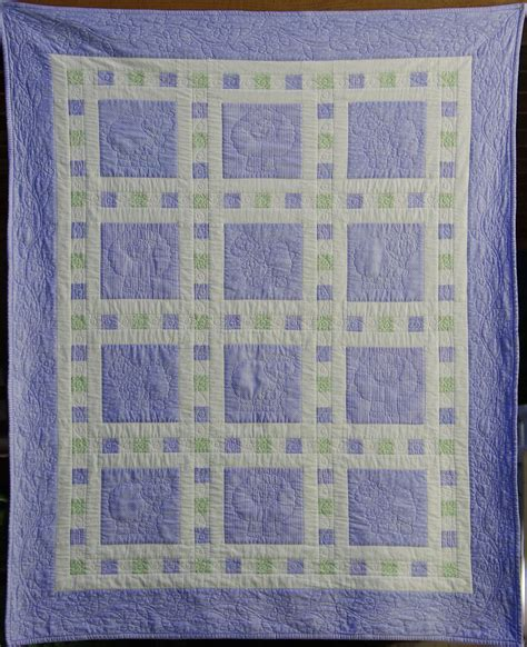 Baby Quilts by Ahhh Quilting Baby Quilts