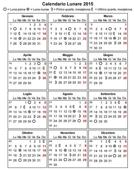 Calendario Giugno 2015 Calendario Lunare 2016 La Gravidanza