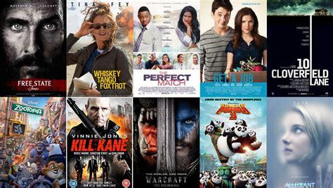 Film Bioskop Terbaru Maret 2016 | 10 daftar film hollywood rilis tayang maret 2016 terbaru