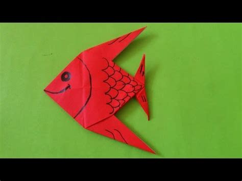 cara membuat origami bintang ninja cara membuat origami shuriken ninja 4 bintang origami