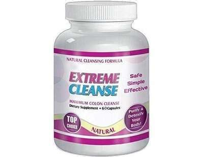 Detox Cleanse Ringworm by Cleanse Maximum Colon Review Does This