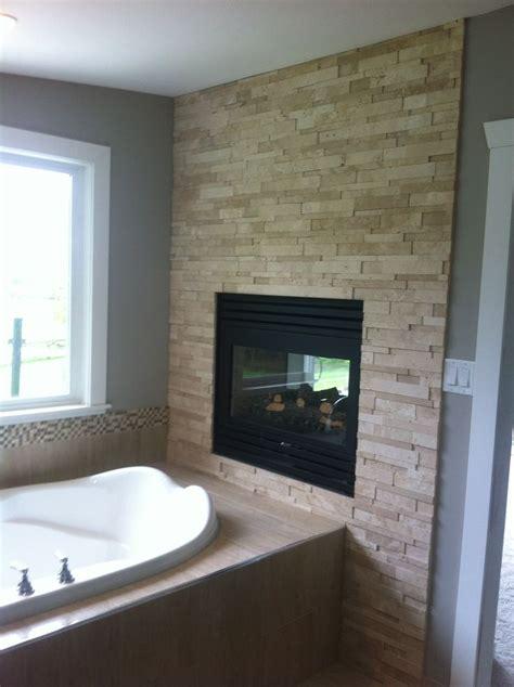 travertine fireplace travertine fireplace basement remodel we