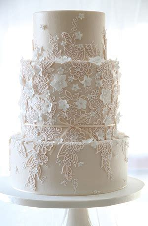 Detailed Wedding Cakes by 20 Wedding Cakes For 2017 Trends Oh Best Day
