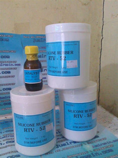 Silicon Rubber Rtv 586 jual silicone rubber toko adi