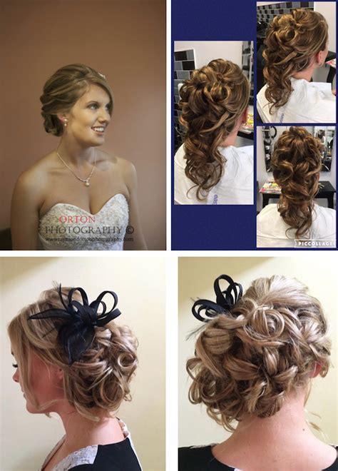 vintage wedding hair west midlands wedding hair oswestry hair wedding fares west midlands