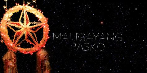 merry christmas  tagalog listen