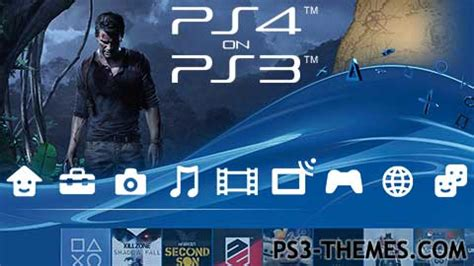 ps3 theme maker online ps3 themes 187 ps4 on ps3
