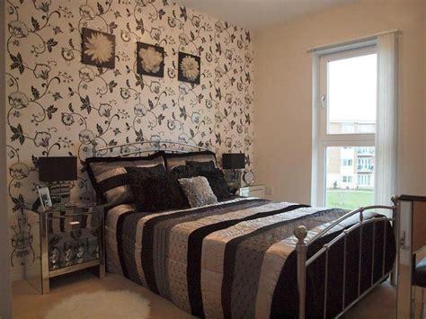 brown wallpaper for bedroom metallic wallpaper design ideas photos inspiration
